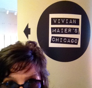 Vivian Maier's Chicago Chicago History Museum, 1601 N Clark Street