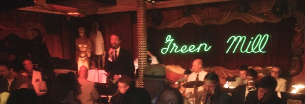 Thursday nights, The Alan Gresik Swing Shirt Orchestra 9pm-1am $6 bucks