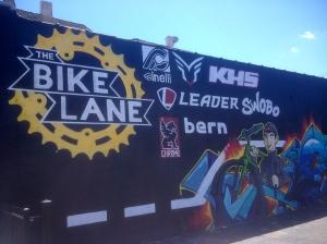The Bike Lane, 2130 N Milwaukee