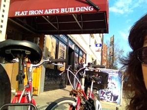 The Flatiron Arts Building-1579 N. Milwaukee Ave.  www.flatironartsbuilding.com/