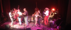 Joel Savoy, Jesse Lége, and the Cajun Country Revival