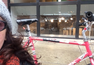 Catherine Edelman Gallery, 300 W. Superior Street