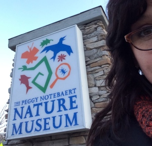 The Peggy Notebaert Nature Museum, 2430 North Cannon Drive
