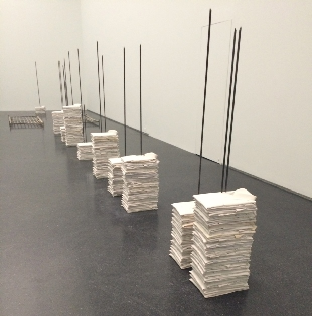 Untitled Works, 1989-90