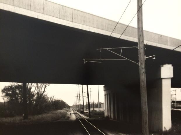 Infrastructure, Gary Indiana 2014 Gelatin Silver Prints