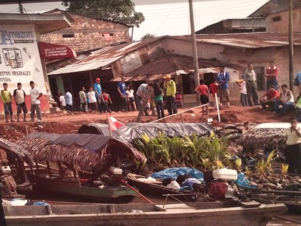 Nauta Market