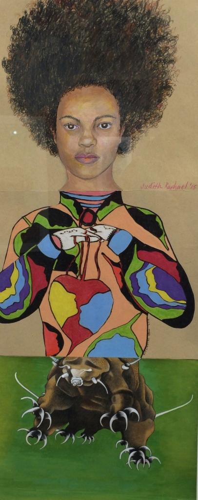 Judith Raphael Nicholas Hill Amy Madden