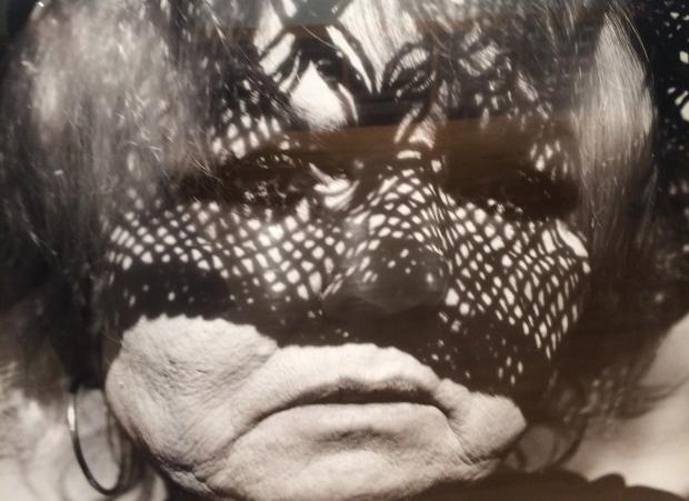 Daniel Coburn, Judgement Veil, 2014
