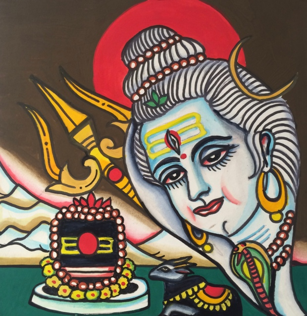 Shiva Nandi