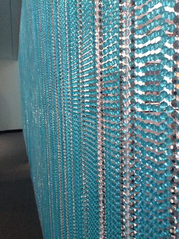Untitled (Water), Feliz Gonzalez-Torres, Installation, 1995