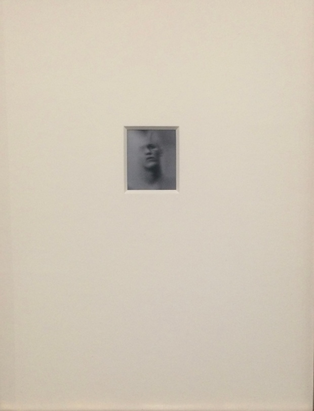Untitled, Ferenc Suto, gelatin silver print, 1986